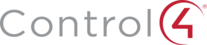 control 4 logo